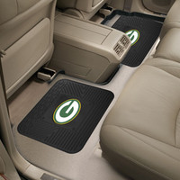 Green Bay Packers 2 Utility Mats