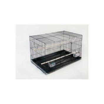 "F061 Keet Flight Cage 24"" Sugar Glider"