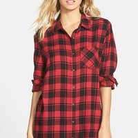 BP. Plaid Shirt | Nordstrom