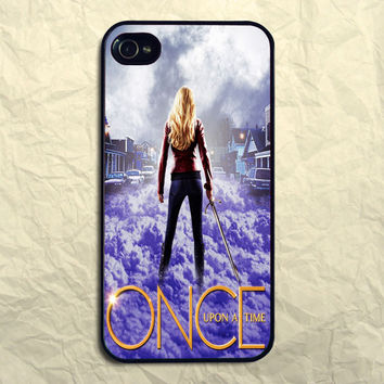 Once Upon A Time iPod Touch 5 Case