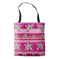 Summer Love All-Over-Print Tote Bag