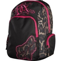 Fox Racing Women's Dirt Vixen Backpack - Black