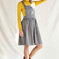 Urban Renewal Remade Overhaul Apron Dress