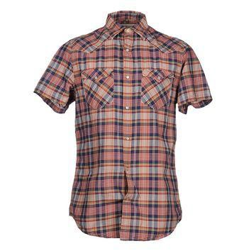 Denim & Supply Ralph Lauren Short Sleeve Shirt