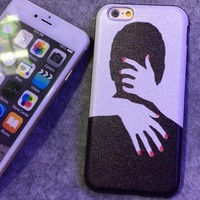 Embrace Case Cover for iphone 6 6s Plus Gift 216-170928