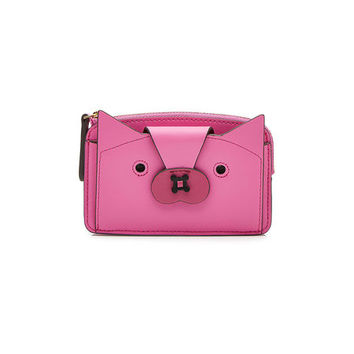 Pig Leather Purse - Anya Hindmarch | WOMEN | US STYLEBOP.COM
