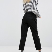 ASOS PETITE Chino Pants at asos.com