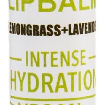 Lemongrass+Lavender Hemp Seed Lip Balm