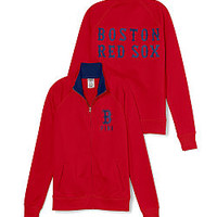 Boston Red Sox Varsity Jacket - PINK - Victoria's Secret