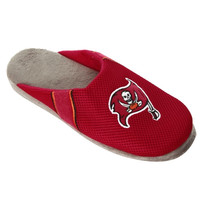 Tampa Bay Buccaneers Jersey Slippers
