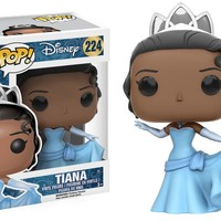 Tiana Funko Pop! Disney Princess and the Frog