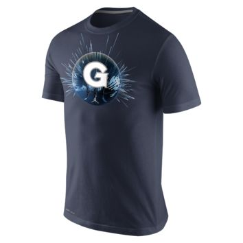 Nike Player (Georgetown) Men's T-Shirt