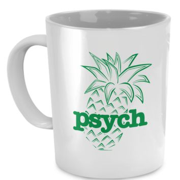 PSYCH LIMITED psych1