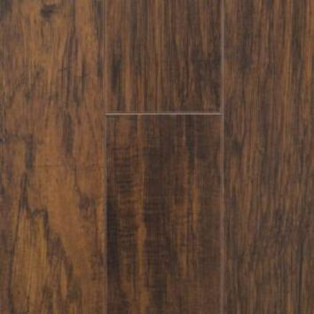 TrafficMASTER, Farmstead Hickory 12 mm Thick x 6.06 in. Wide x 47.52 in. Length Laminate Flooring (12 sq. ft. / case), 367851-00241 at The Home Depot - Tablet