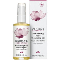 Derma E Nourishing Rose Cleansing Oil | Ulta Beauty