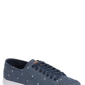 Men's Supremebeing 'DPM Stitch' Canvas Sneaker,