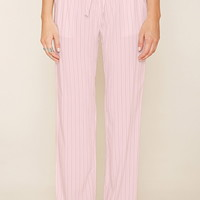 Stripe PJ Pants
