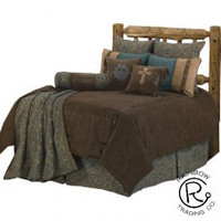 Monterrey Bed Set