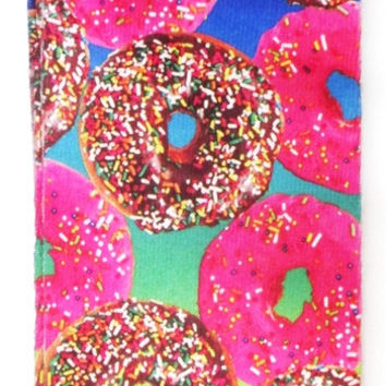 Donut Knee Highs