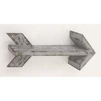 Arrow Wall Shelf Decor