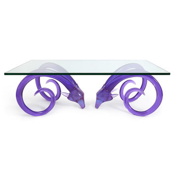 ARIES COCKTAIL TABLE