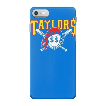 taylor gang taylors logo iPhone 7 Case