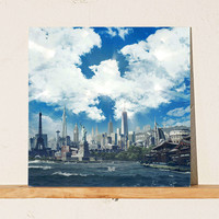 Wu-Tang Clan - A Better Tomorrow LP - Urban Outfitters
