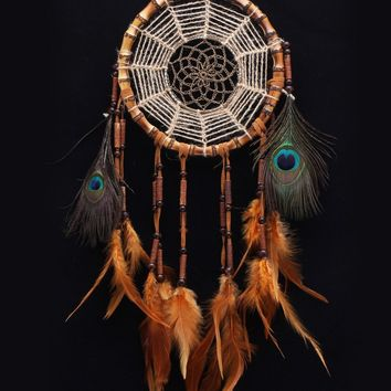 Enchanted Forest Dreamcatcher