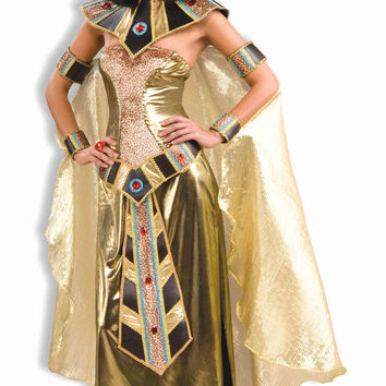 Egyptian Halloween Costumes Stunning Goddess