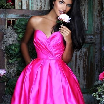 Sherri Hill 50147 Prom Dress
