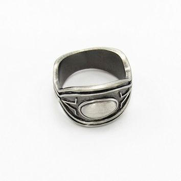 New Wakanda King ring Black Panther FREE SHIPPING!!!!