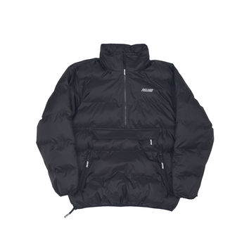 PALACE PUFFA ANTHRACITE | Palace Skateboards