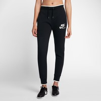 Nike Sportswear Archive Women's Fleece Pants. Nike.com