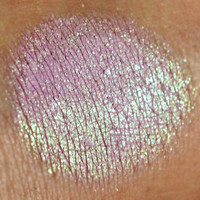 Glass Mountains - eyeshadow - duochrome pink/lime -  Once Upon a Time Collection