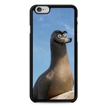 Gerald Finding Dory iPhone 6/6S Case