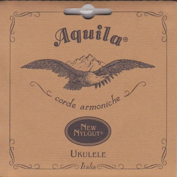 Aquila Nylgut Low G Ukulele Strings