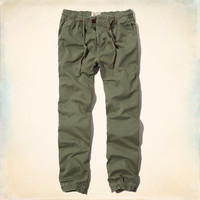 The Hollister Jogger Pants