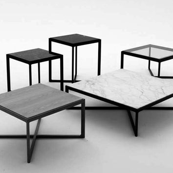 Krusin Coffee Table | Knoll