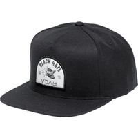 Black Hats Snapback Hat | RVCA