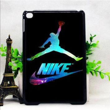 LMFUG7 MICHAEL AIR JORDAN NIKE IPAD MINI 1 | 2 | 4 CASES