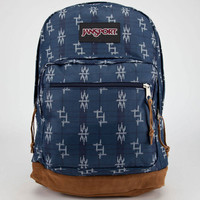 Jansport Right Pack World Collection Japan Backpack Navy Tokyo Nights One Size For Men 23729921001