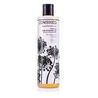 Knackered Cow Relaxing Bath & Shower Gel --300ml-10.15oz