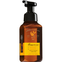 HAPPINESS - BERGAMOT & MANDARINGentle Foaming Hand Soap