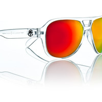 Supercat Sunglasses: Vapor