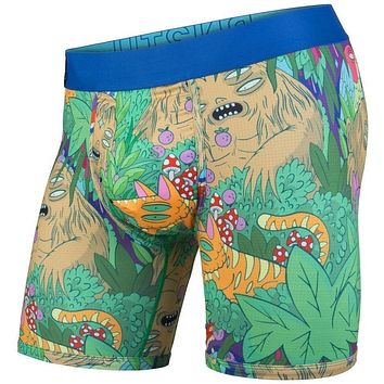 Bn3th Entourage Men's Boxer Briefs - Jungle