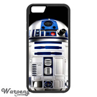 Star wars R2D2 robot droid iPhone 4s iphone 5 iphone 5s iphone 6 case, Samsung s3 samsung s4 samsung s5 note 3 note 4 case, iPod 4 5 Case