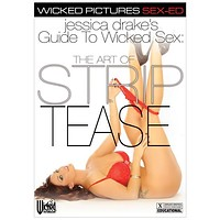 Jessica Drake's Guide To Wicked Sex - The Art Of Striptease