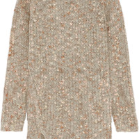 By Malene Birger - Giolina ribbed bouclé sweater