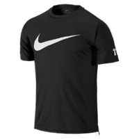 Nike Practice Men's Tennis Shirt