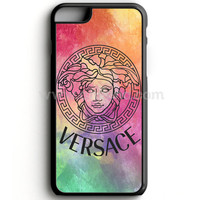 Versace Color Splatter iPhone 7 Case  | Aneend.com